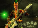 A revamped career mode breathes fresh life into what is essentially the same old Guitar Hero.