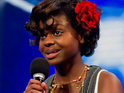 Simon Cowell copies Gamu Nhengu's 'Walking On Sunshine' on X Factor USA.