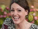 Suranne Jones reveals details of her role in new BBC drama Single Father.