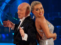 "Paul Daniels describes Strictly Come Dancing judge Craig Revel Horwood is ""bitter and twisted""."