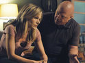 "Michael Chiklis claims that his show No Ordinary Family gets ""decidedly darker""."