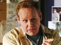 Peter MacNicol to act opposite Patricia Arquette in the new CSI spinoff.