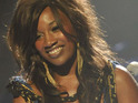 Eliminated X Factor finalist Treyc Cohen insists that she will keep on singing.