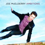 Joe McElderry 'Ambitions'