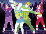 Gaming Review: Just Dance 2