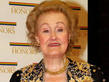 Australian opera singer Joan Sutherland