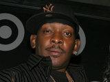 Rapper Petey Pablo