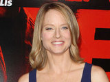 Jodie Foster at the special screening of Summit Entertainment's 'RED'
