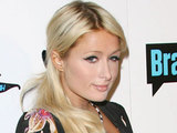 Paris Hilton at Bravo's 'The Real Housewives of Berverly Hills' Series Premiere
