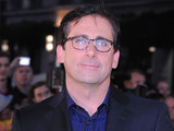 Steve Carell at the Despicable Me UK Film Premiere