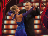 Strictly (Sat 16th Oct): Peter Shilton