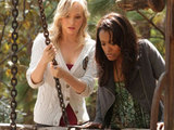 Vampire Diaries: S02E06 - Candice and Bonnie