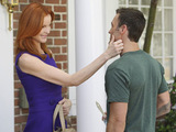 Bree and Keith in S0704 of Desperate Housewives
