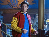 Clark Kent from Smallville S10E04