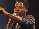 X Factor Week 2: John Adeleye