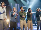 X Factor Week 2: One Direction