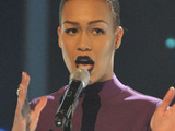 X Factor Week 2: Rebecca Ferguson