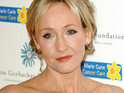 J.K. Rowling wins the Hans Christian Andersen Literature Prize.