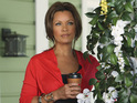 Vanessa Williams reveals that she enjoys playing Renee on Desperate Housewives.