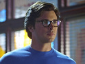 Erica Durance hints that Clark (Tom Welling) will soon adopt a new look to hide his secret identity.