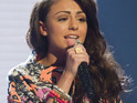 Cheryl Cole reportedly bans Cher Lloyd from changing her stage name to Cher-L because it is too similar to her own.