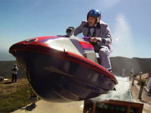 Still from Jackass 3D