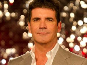 X Factor judge Simon Cowell