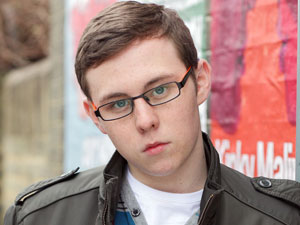 Joshua Pascoe, the new 'Ben Mitchell'