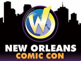 Wizard World announces New Orleans Comic Con