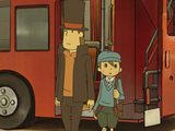 Gaming Review: Professor Layton And The Lost Future