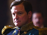 A still from the movie 'The King's Speech'