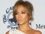 Jennifer Lopez at The 32nd Annual Carousel Of Hope Ball