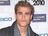 Paul Wesley making an appearance at Spike TV's 2010 Scream Awards