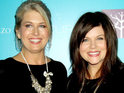 Tiffani Thiessen and Lonni Paul chat to DS about their new project.