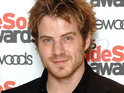 Former EastEnders star Robert Kazinsky is cast in the upcoming action epic Pacific Rim.