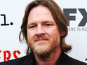 Donal Logue admits that he is pleased with the critical reception afforded to Terriers.