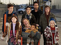 William H. Macy claims that Showtime's remake of Shameless is groundbreaking US television.