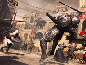 Gaming Preview: Assassin&#39;s Creed: Brotherhood