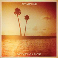 Kings of Leon - 'Come Around Sundown' artwork