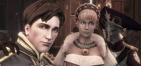 Gaming Review: Fable III