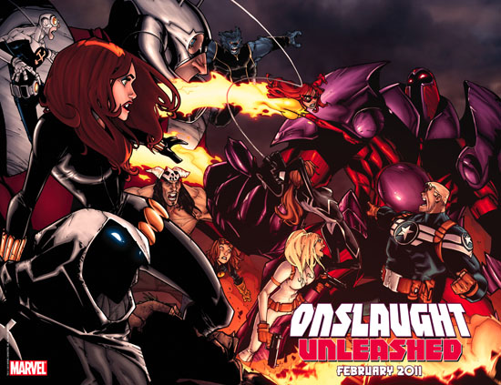 Onslaught preview image