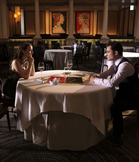 Gossip Girl S04E07: 'War At The Roses'