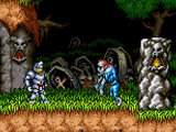 Super Ghouls &#39;n Ghosts