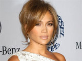 Jennifer Lopez at the 32nd annual 'Carousel Of Hope' ball in Los Angeles