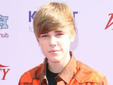 Justin Bieber attending Variety's 4th annual 'Power Of Youth' event