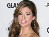 Eva Mendes at The 5th Anniversary of Glamour Reel Moments presented by Hyundai