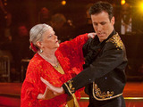 Strictly (Sat 30th Oct): Ann Widdecombe