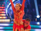 Strictly (Sat 30th Oct): Pamela Stephenson