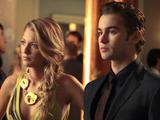 Gossip Girl: S04E07 - Serena Van Der Woodsen and Nate Archibald