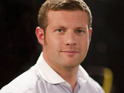Dermot O'Leary confirms that he's made an attempt to land the X Factor US presenting job.